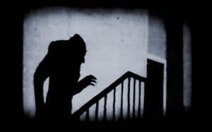 One of the earliest horror films, Nosferatu, knew how to terrify.