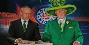 n honour of St. Patrick's day. This.