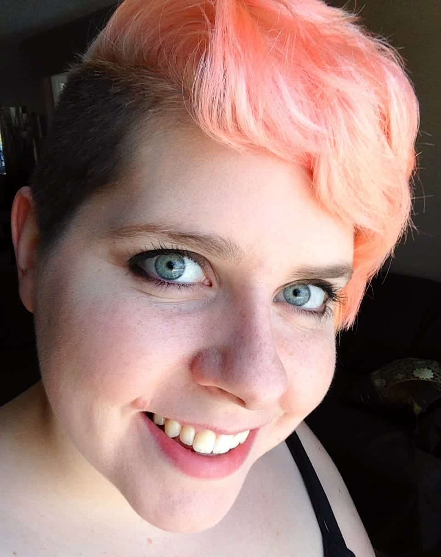 My Feminist Haircut