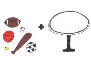 Pick your sport! Any sport!/ Haley Klassen