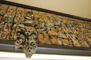 Skulls for days / Laura Billett