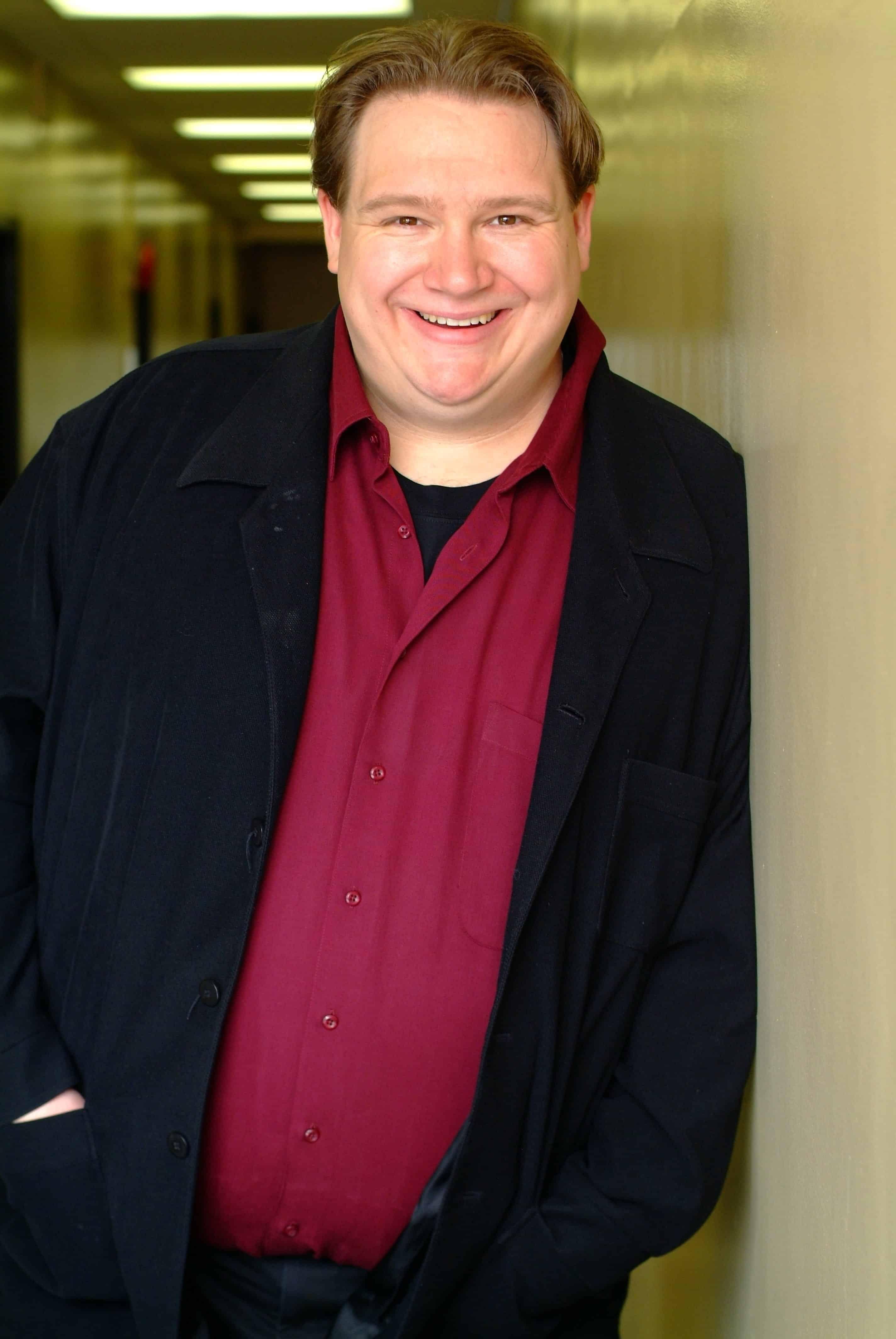 Sheldon Bergstrom