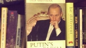 Vlad thinks quite a lot. He's not just bloodthirsty./ Taras Matkovsky
