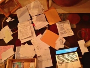 Do all this paperwork and you might figure out how tax credits benefit you!. Heather Harvey