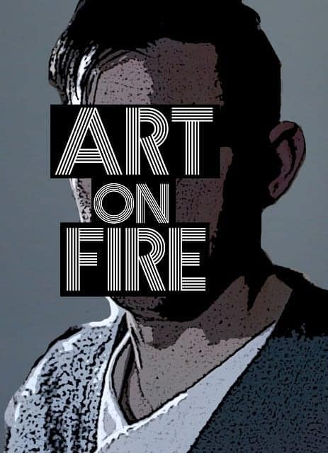 Where are the flames? / Art on Fire
