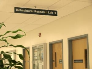 The labs will be more interactive and hands on, allowing for more thorough research. / Brett Nielsen