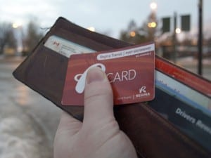 Weigh the U-Pass benefits carefully when you pull out your wallet./ Brett Nielsen