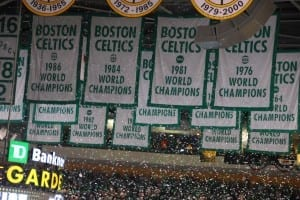 Editor's note: These banners speak for themselves./ Eric Kilby