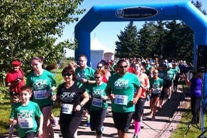 QCM a runaway success / Deborah Shawcross, CJME