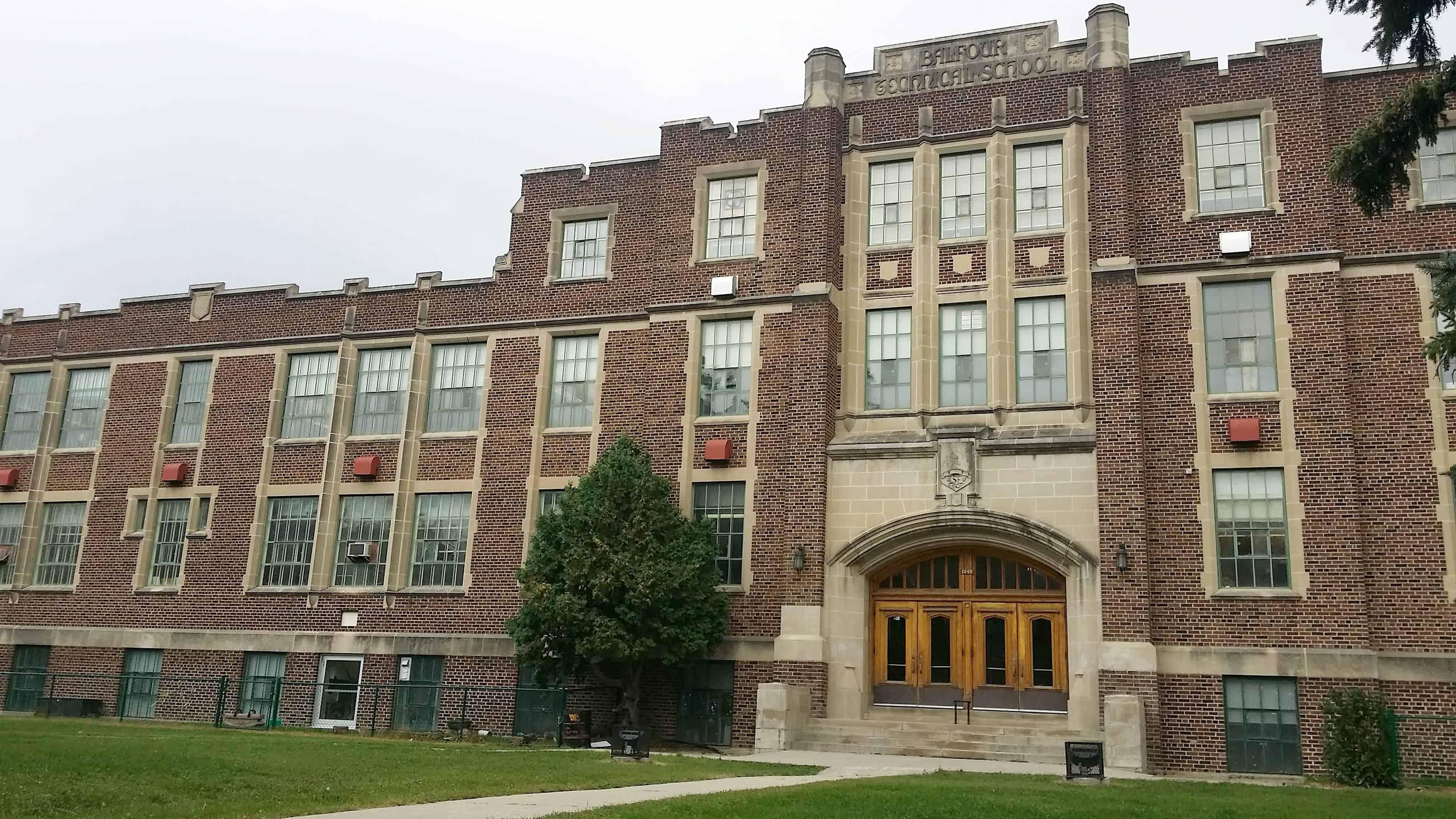Public School Board
