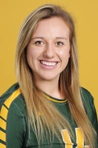Here's a mug shot, I mean headshot, definitely headshot./ University of Regina Cougars