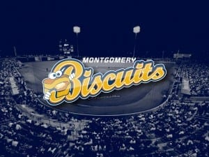 Where's the gravy logo to go along with this one?/ Montgomery Biscuits Official Website