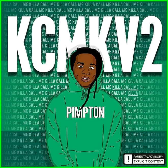 Check him out on iTunes or at a show by pimpton