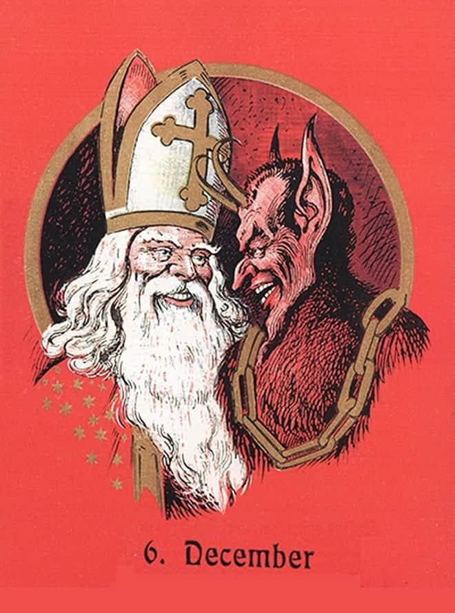 [1A] Nikolaus und KrampusWEB