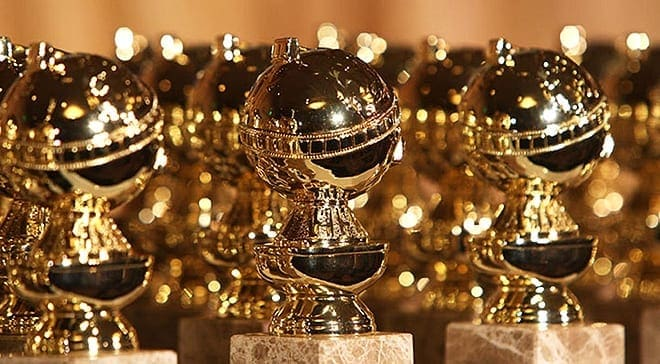 That's a lot of globes  by Getty Images/NBC LA