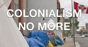 Colonialism No More Graphic