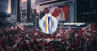 The hockey addiction continues/Vimeo