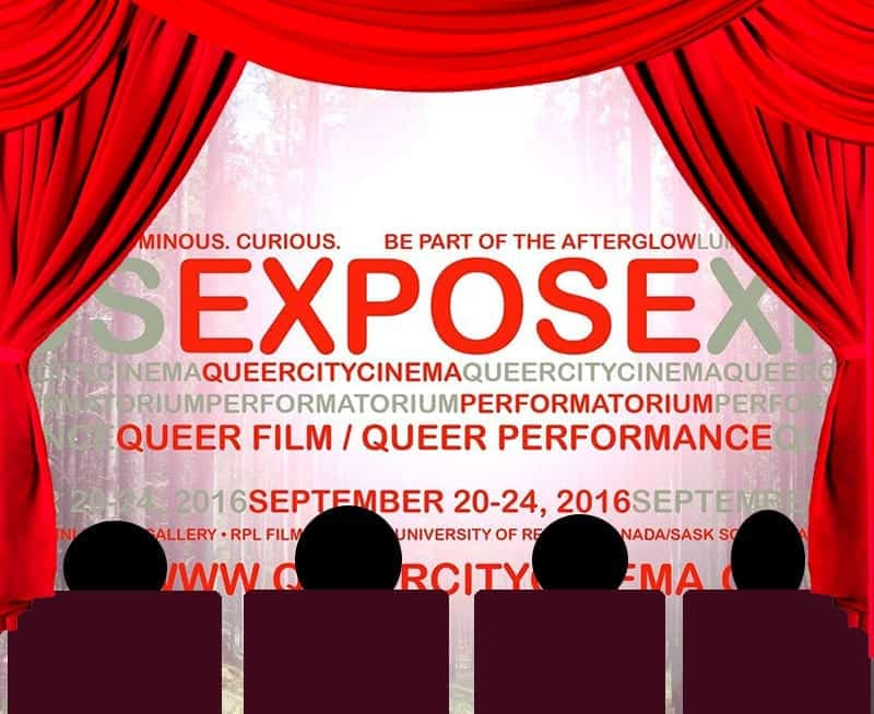 Queer City Film Festival