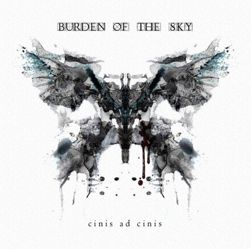 The band's albums are receiving international acclaim, but they aren't slowing down yet. Photo credit: Burden of the Sky Facebook