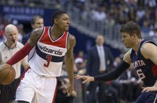 NBA trade