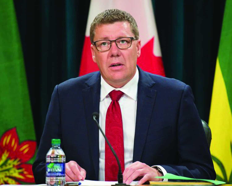 Saskatchewan's pandemic response as adequate, but enforced too late