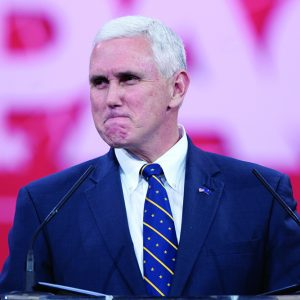 The horrors of a Mike Pence vice-presidency