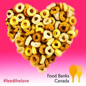 Feed the food bank