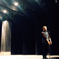 Bad Blood a triumph for the theatre department