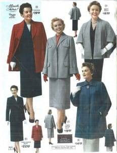 """""""Plus-sized"""" of 1954"""