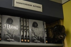 So many Sask authors, not enough awards!