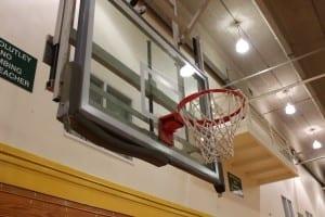 Betcha you can't dunk/Haley Klassen