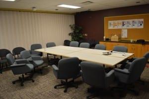 Let's hope URSU board meetings no longer look like this / Michael Chmielewski