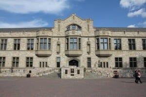 National attention was given to the U of S in the wake of recent events. /Haley Klassen