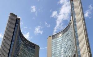 Toronto city hall, a den of scum and villainy! / Taxiarchos228