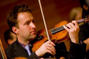 Tiny violin playing / Simon MacDonald