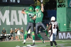 This could be you!/ Saskatchewan Roughriders