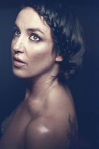 What a beauty / Robin Gartner