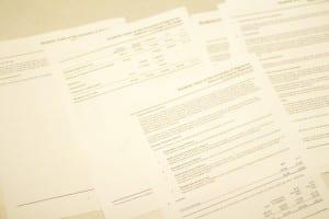 Though the audit was finalized Dec. 3, it was just discussed on Jan. 28. / Alec Salloum