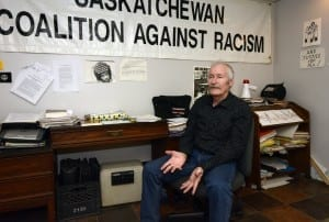 Bob Hughes says Saskatchewan's overcrowded prisons and lack of rehab programs make it near impossible for inmates to safely integrate back into the community. / Evan Radford