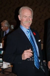 Lanny McDonald. The most interesting 'stache in the world./ 5of7