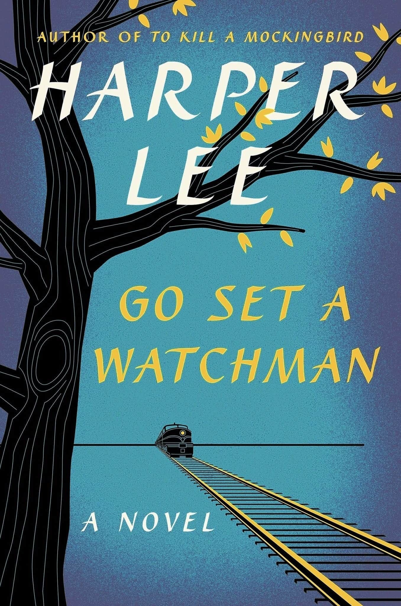 Better late than never, and not without controversy by HarperCollins