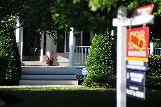 New option would allow graduate retention grant to be used for home purchase. Photo - Guy Kilroy