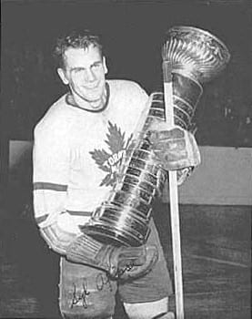 Because if the Leafs can win it, so can you!/Wiki Commons